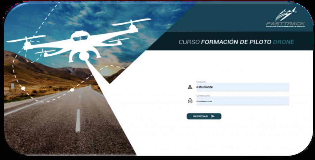 CURSO ONLINE ESPECIALIZADO EN FOTOGRAMETRIA CON DRONES ...