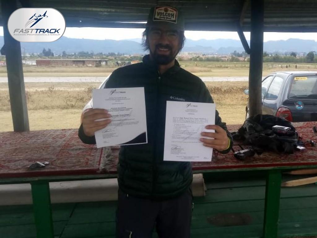 certificacion drones