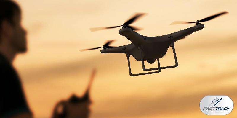 Razones para usar Drones según la norma