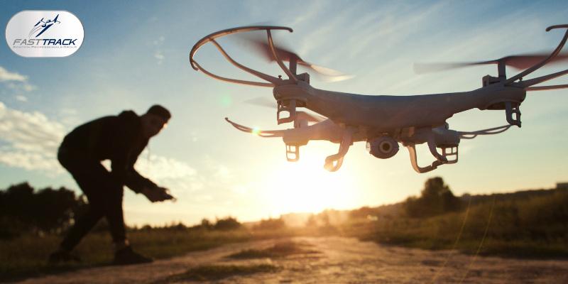 Conoce el panorama de Drones en Colombia